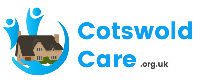 logo for cotswoldcare